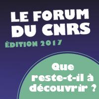 vig forumcnrs